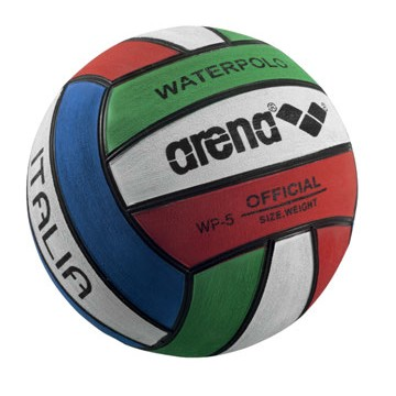 pallone waterpolo fin
